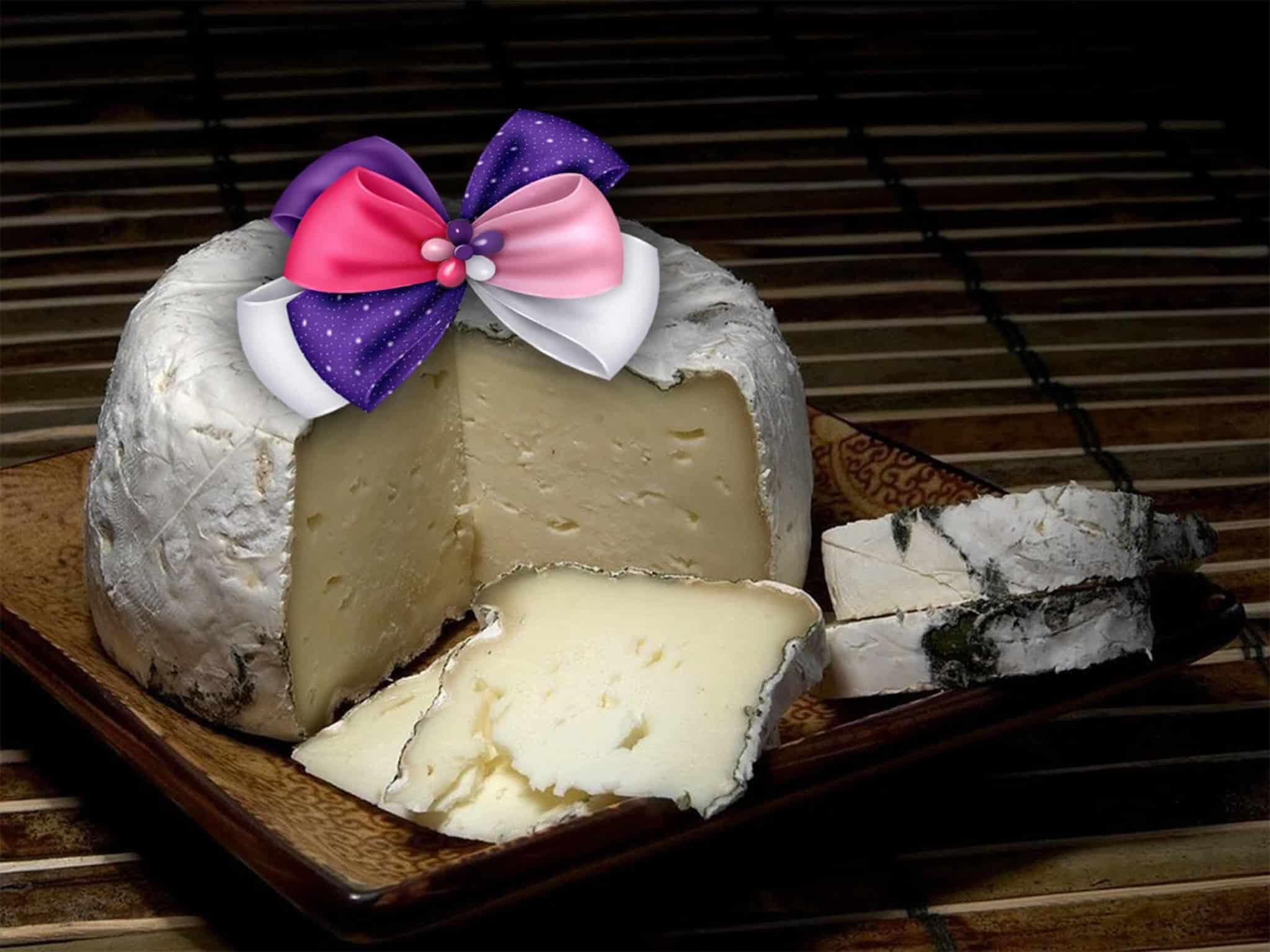 Crean el primer queso con conciencia de género