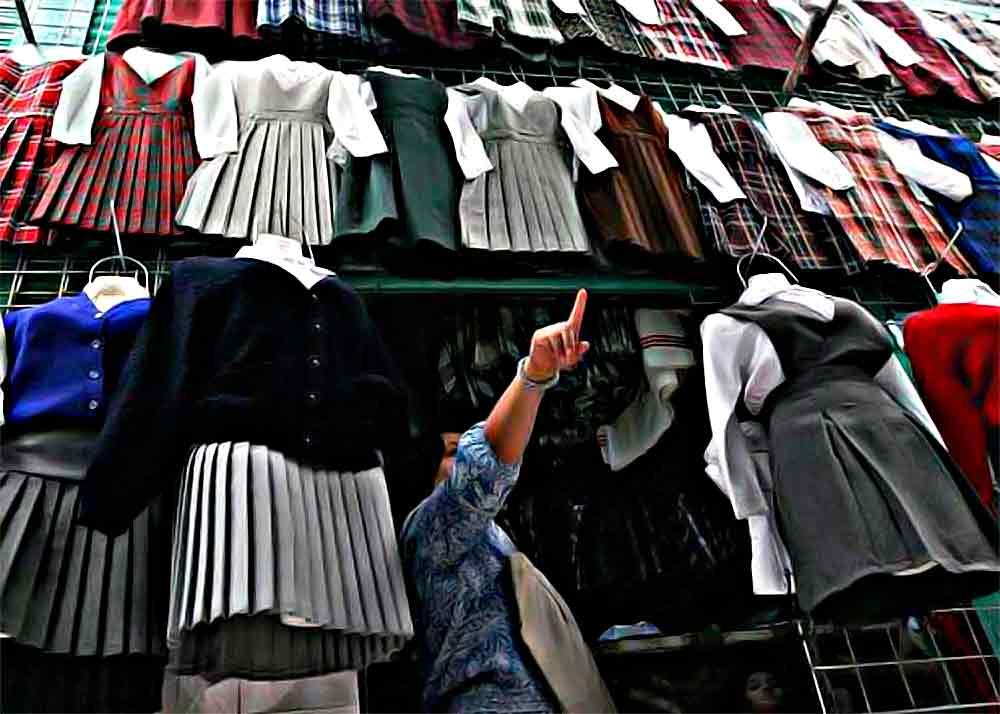 Ciclo escolar 2020-2021: Colegios privados exigirán uniformes pijama
