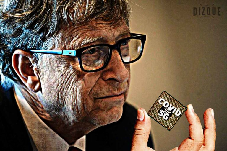 Bill Gates 5G