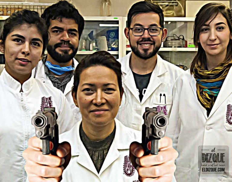 Vacuna covid IPN