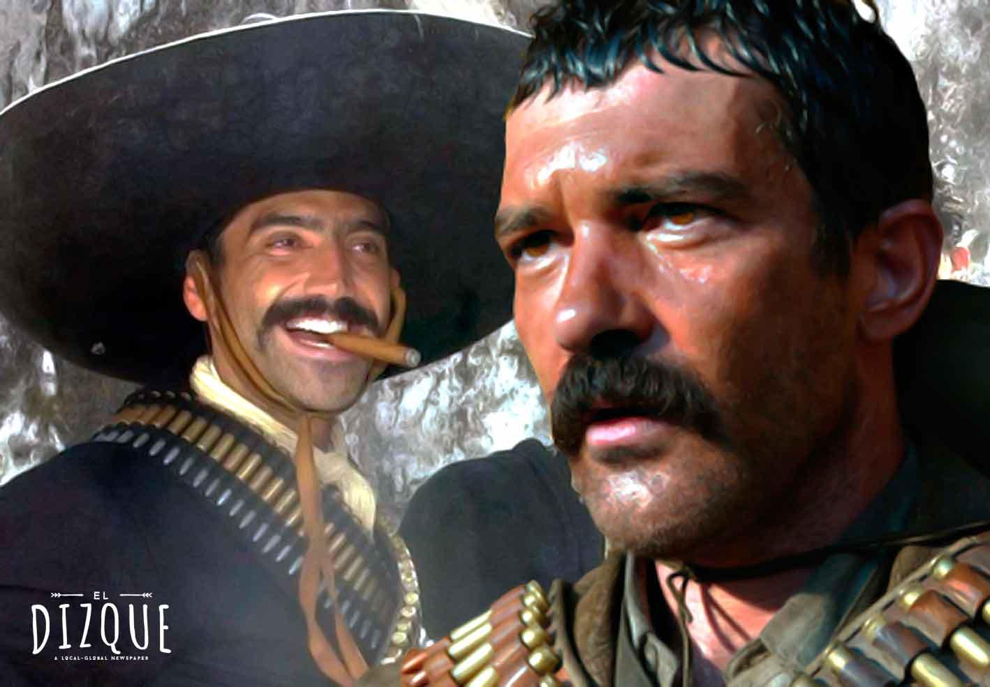 Villa y Zapata