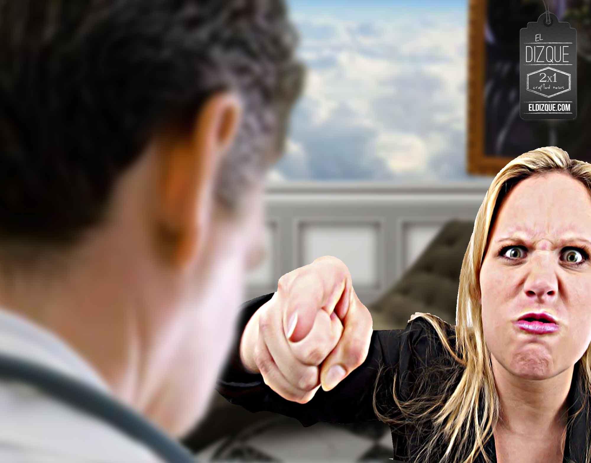 Mujer acusa a su psiquiatra de gaslightning
