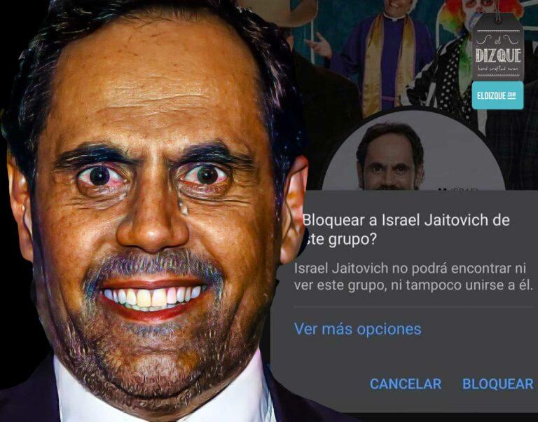 Israel Jaitovich