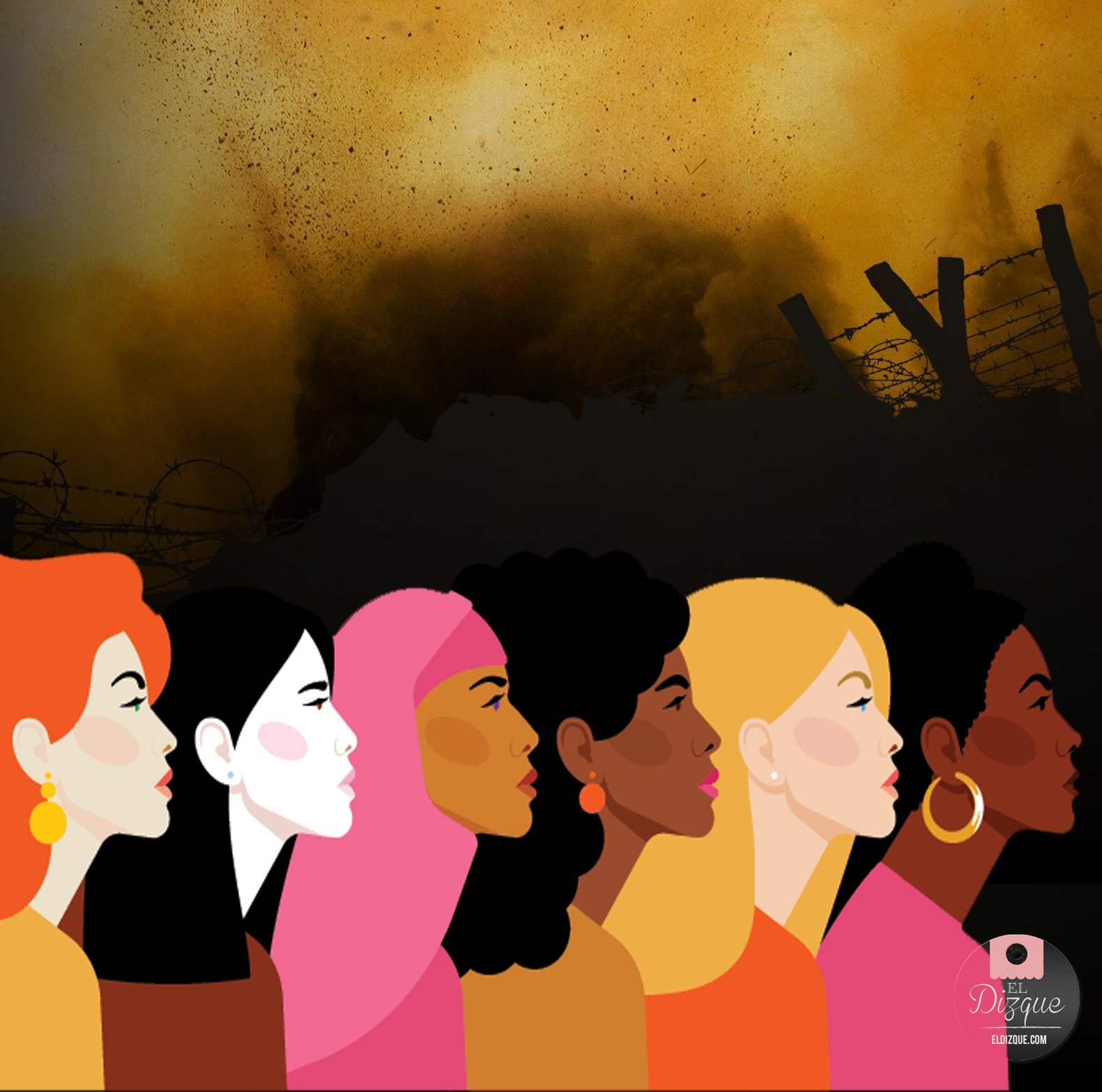 Feministas Afganistán