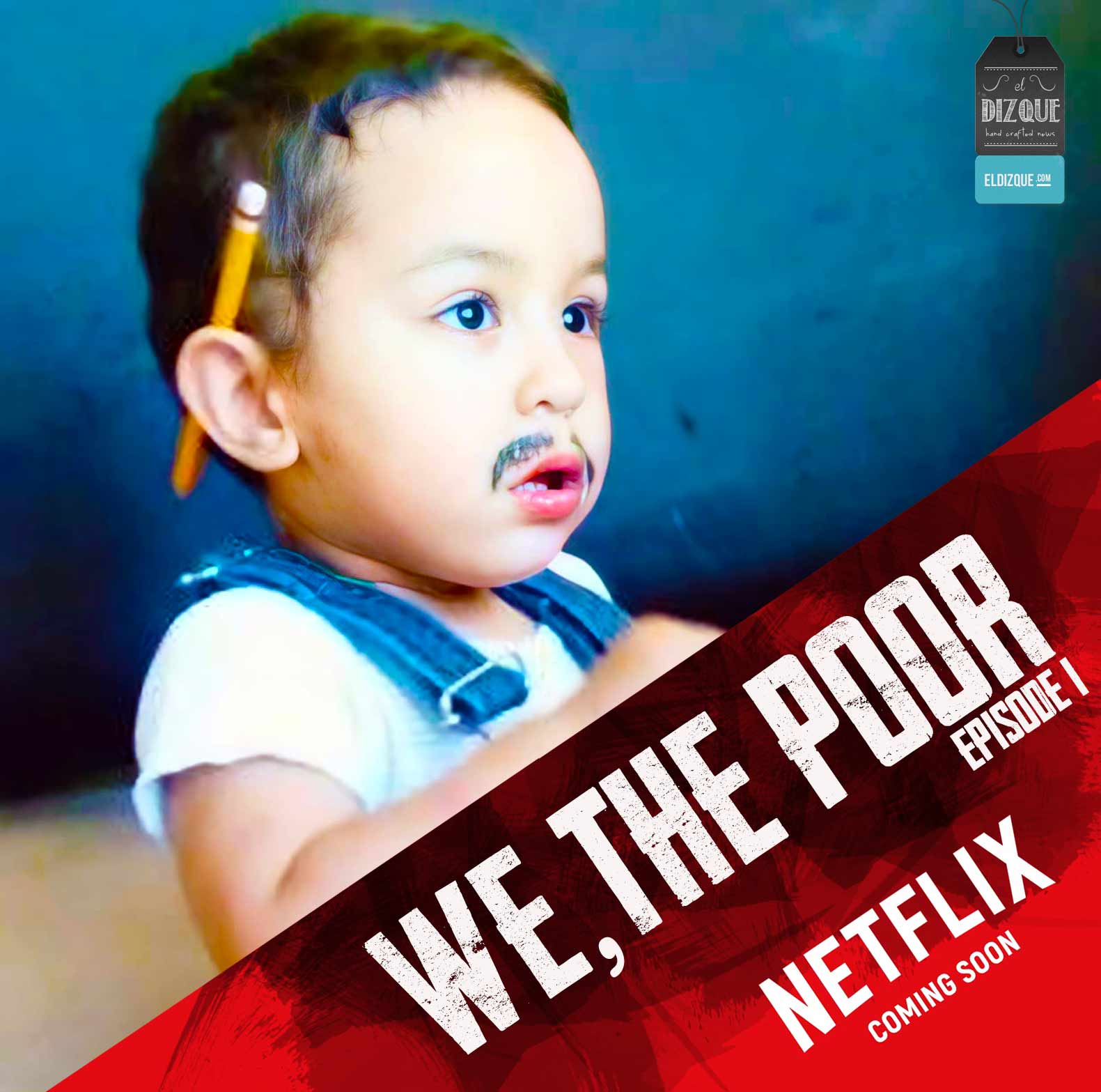 Precuela Nosotros los pobres