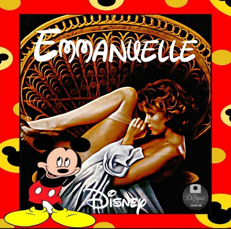 Disney's Emanuelle