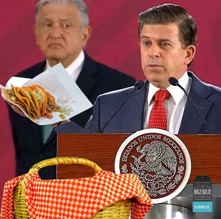 Tacos de canasta Profeco
